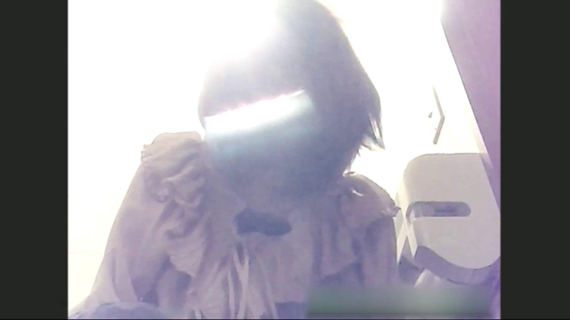 ティーンガールのトイレ覗き‼vol.02 お姉さんのエロ動画 AV無料動画キャプチャ 92PIX 82