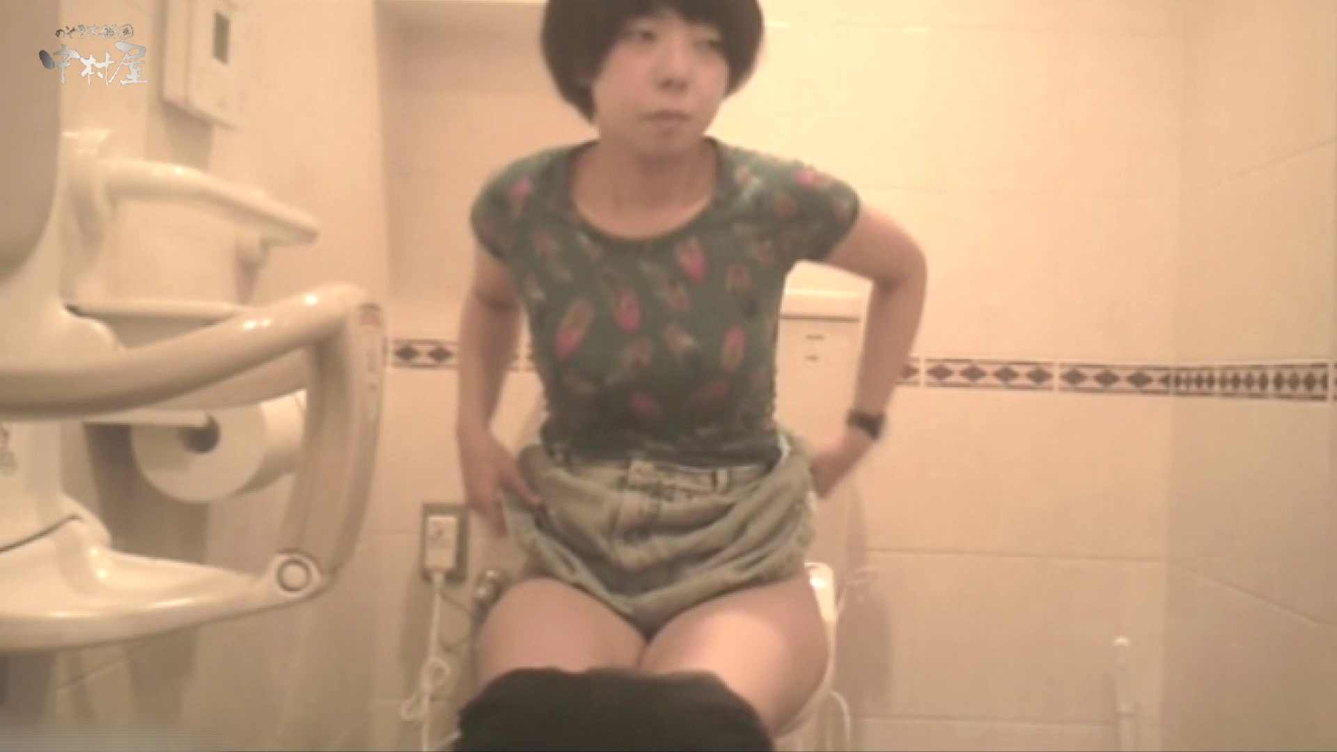 ティーンガールのトイレ覗き‼vol.10 美女まとめ アダルト動画キャプチャ 94PIX 8