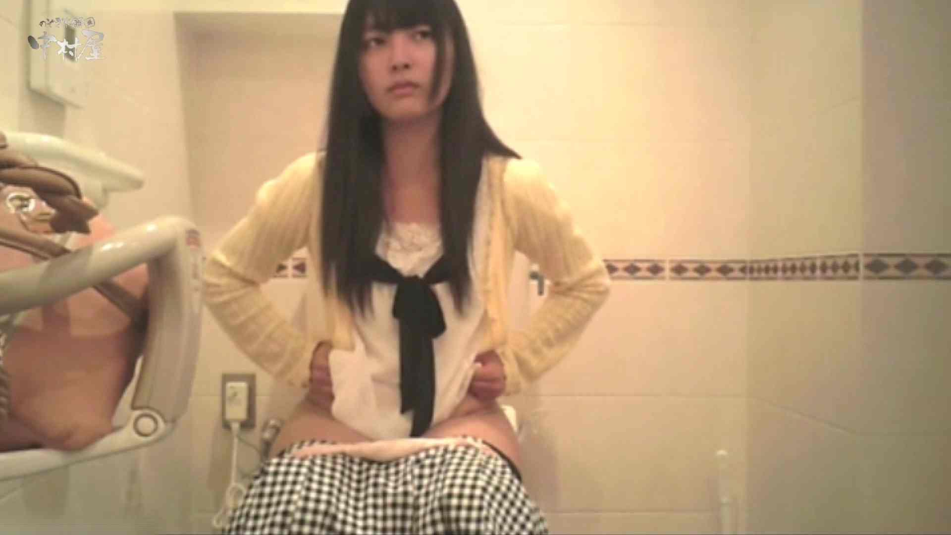 ティーンガールのトイレ覗き‼vol.10 お姉さんのエロ動画 AV動画キャプチャ 94PIX 28