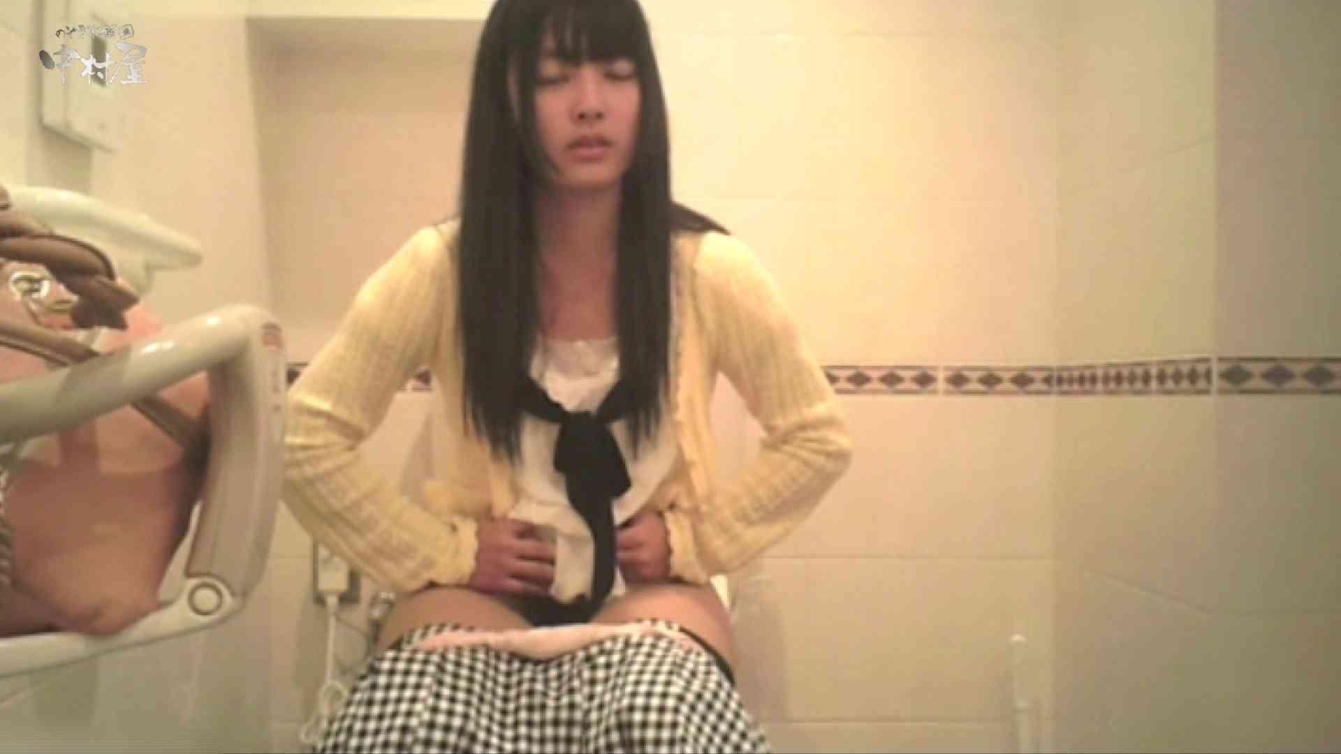 ティーンガールのトイレ覗き‼vol.10 お姉さんのエロ動画 AV動画キャプチャ 94PIX 34