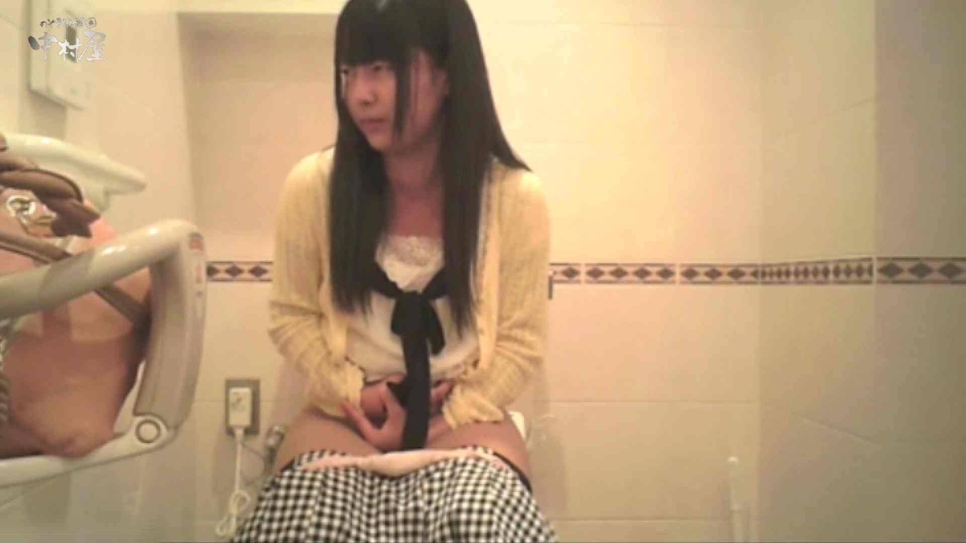 ティーンガールのトイレ覗き‼vol.10 お姉さんのエロ動画 AV動画キャプチャ 94PIX 40