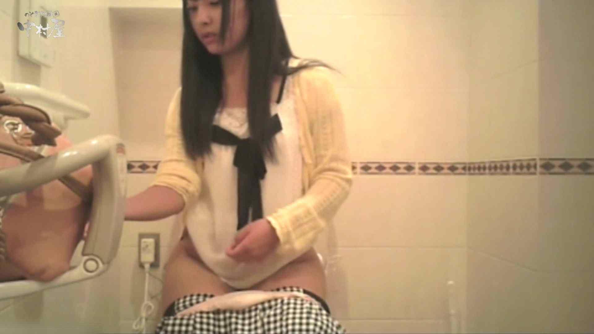 ティーンガールのトイレ覗き‼vol.10 お姉さんのエロ動画 AV動画キャプチャ 94PIX 46