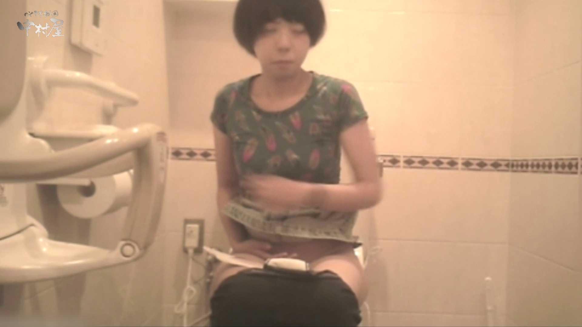ティーンガールのトイレ覗き‼vol.10 覗き 戯れ無修正画像 94PIX 71