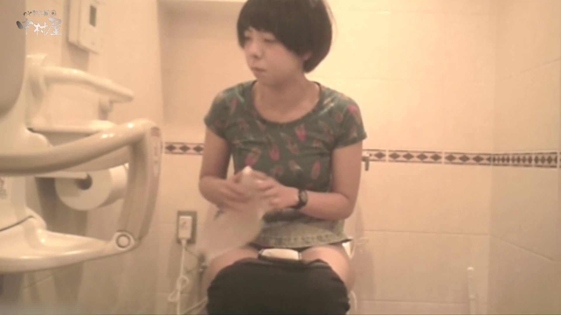 ティーンガールのトイレ覗き‼vol.10 お姉さんのエロ動画 AV動画キャプチャ 94PIX 76