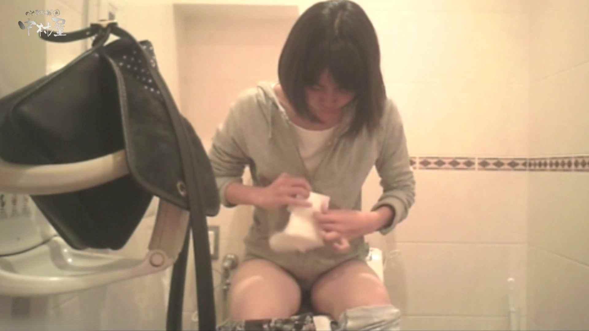 ティーンガールのトイレ覗き‼vol.13 美女まとめ おまんこ無修正動画無料 101PIX 38