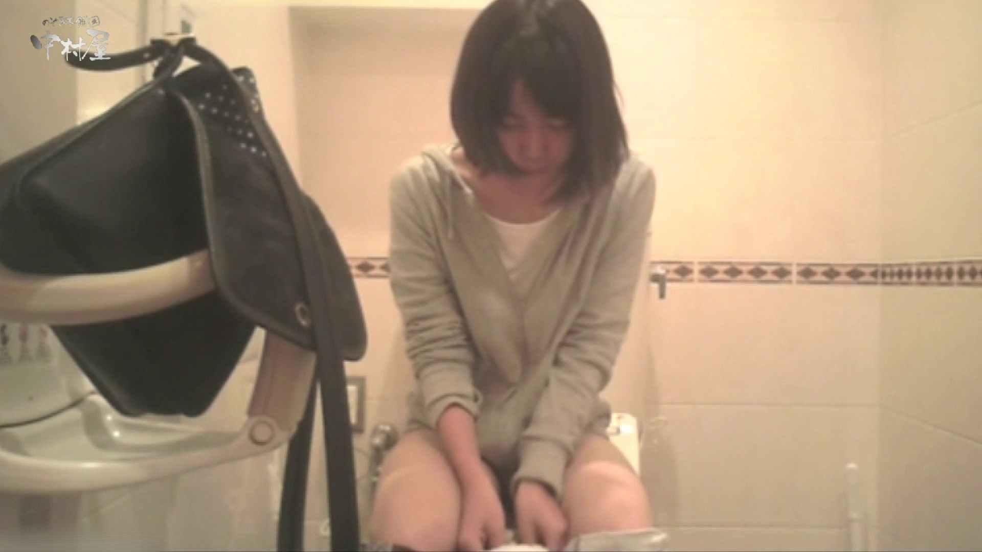 ティーンガールのトイレ覗き‼vol.13 お姉さんのエロ動画 オマンコ無修正動画無料 101PIX 46