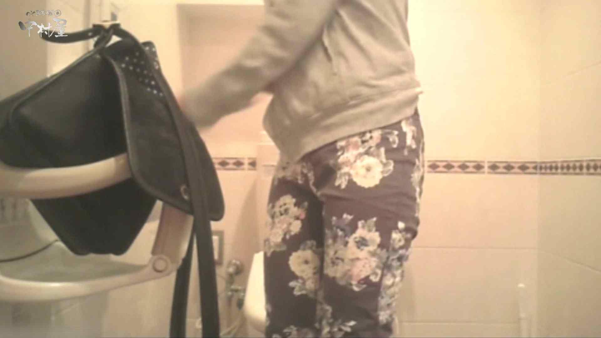 ティーンガールのトイレ覗き‼vol.13 お姉さんのエロ動画 オマンコ無修正動画無料 101PIX 52