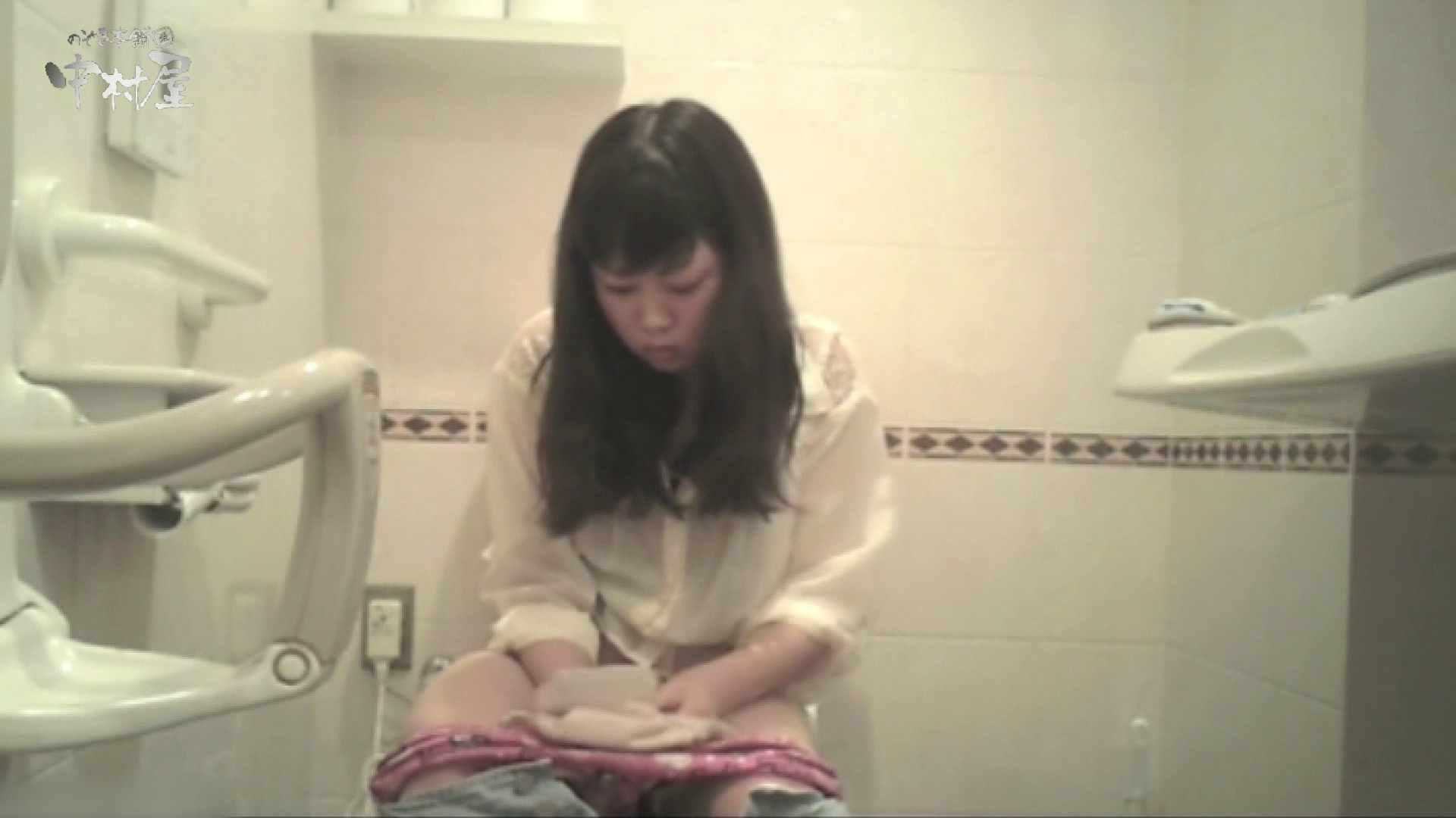 ティーンガールのトイレ覗き‼vol.19 覗き  111PIX 54