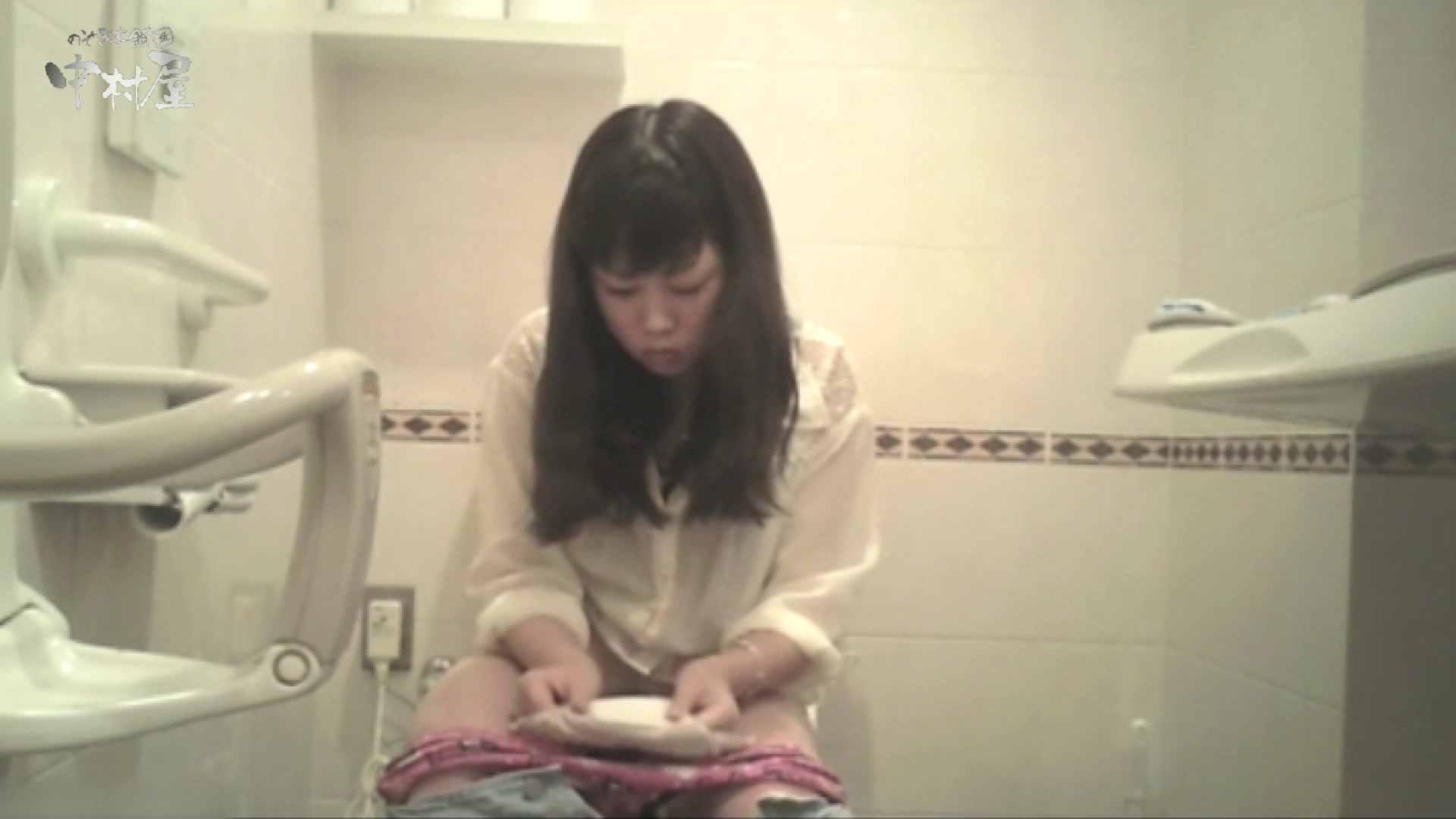 ティーンガールのトイレ覗き‼vol.19 トイレ 濡れ場動画紹介 111PIX 57