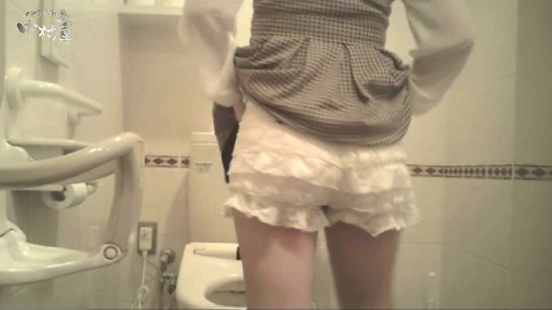 ティーンガールのトイレ覗き‼vol.20 お姉さんのエロ動画 性交動画流出 103PIX 15