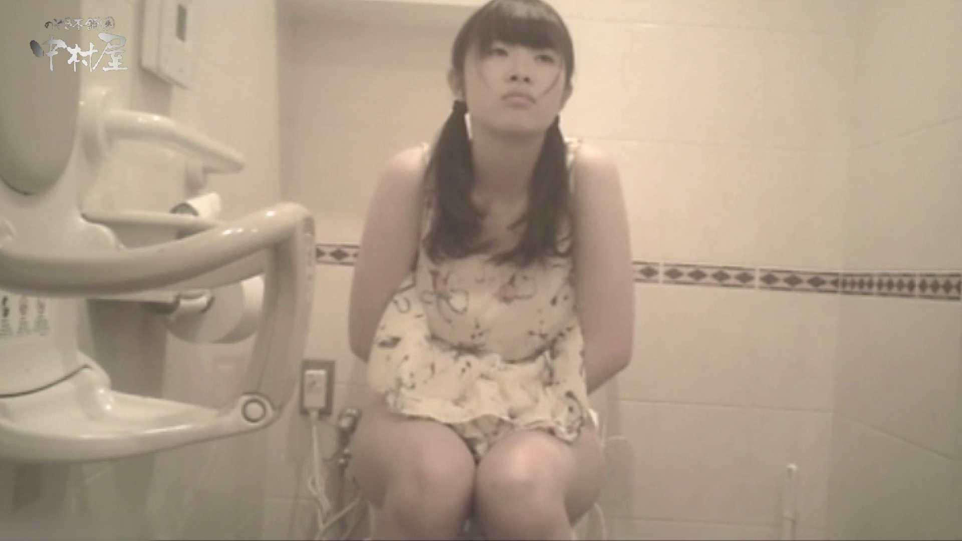 ティーンガールのトイレ覗き‼vol.20 美女まとめ おまんこ動画流出 103PIX 26