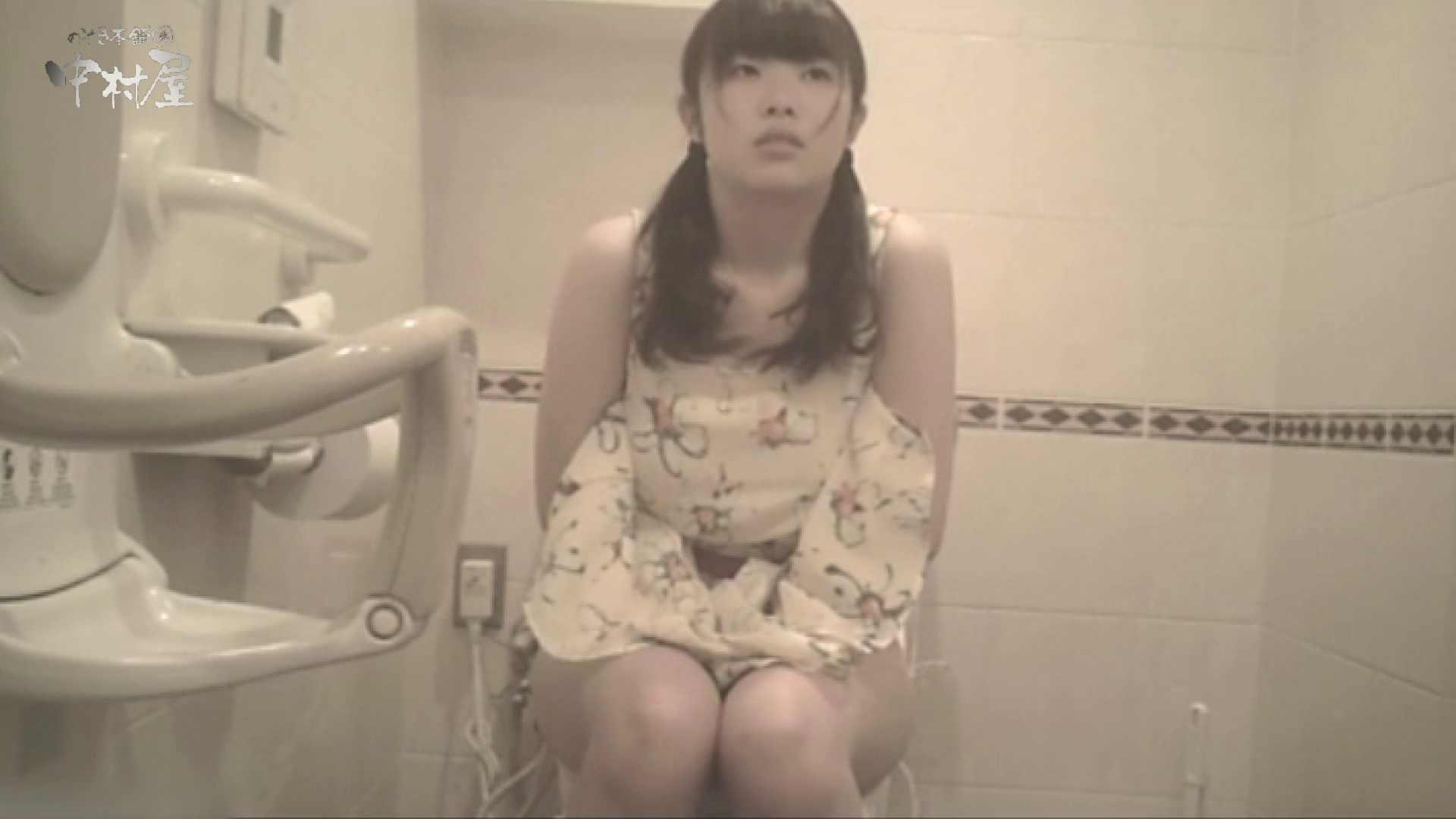 ティーンガールのトイレ覗き‼vol.20 美女まとめ おまんこ動画流出 103PIX 32
