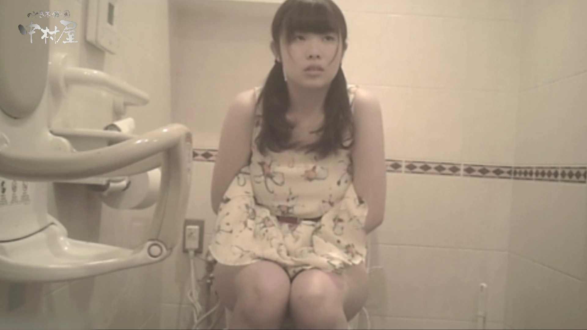 ティーンガールのトイレ覗き‼vol.20 お姉さんのエロ動画 性交動画流出 103PIX 33