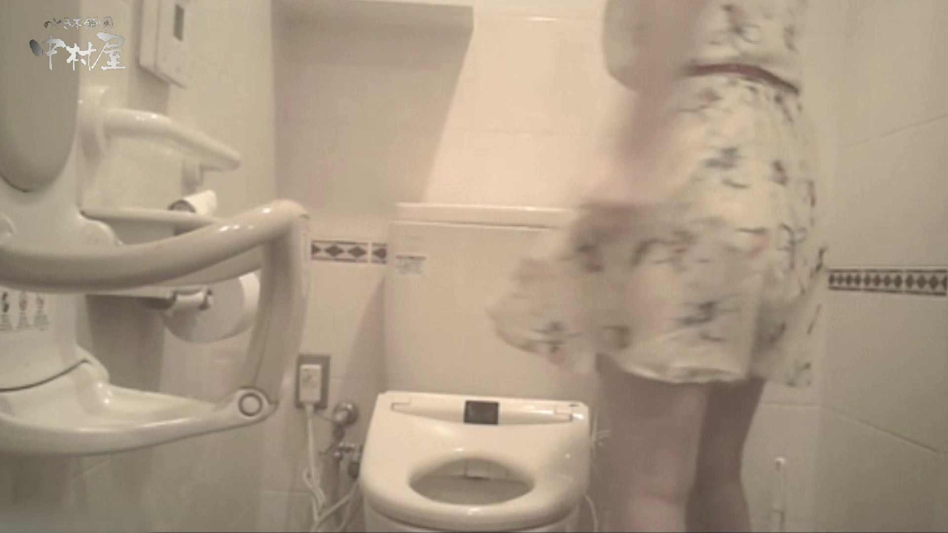 ティーンガールのトイレ覗き‼vol.20 女子大生のエロ動画 すけべAV動画紹介 103PIX 58