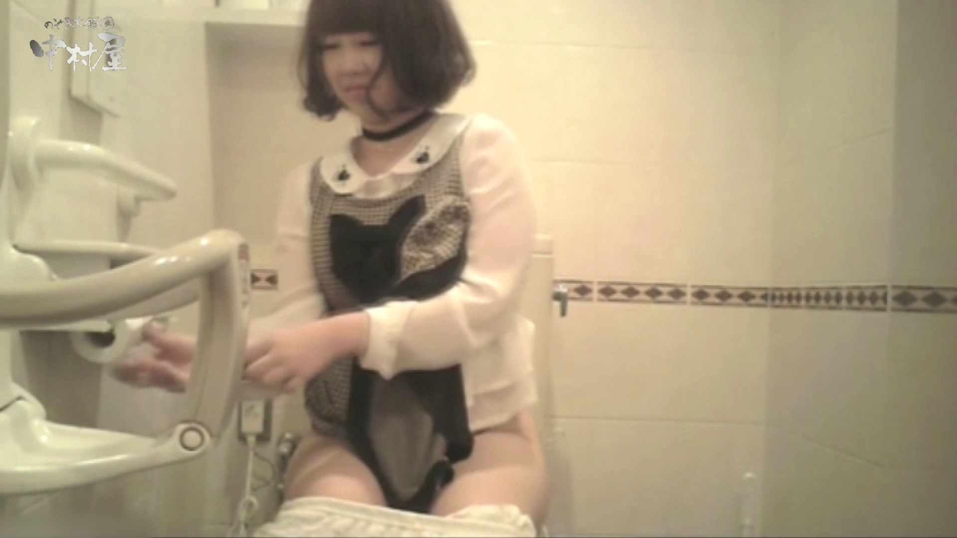 ティーンガールのトイレ覗き‼vol.20 お姉さんのエロ動画 性交動画流出 103PIX 93
