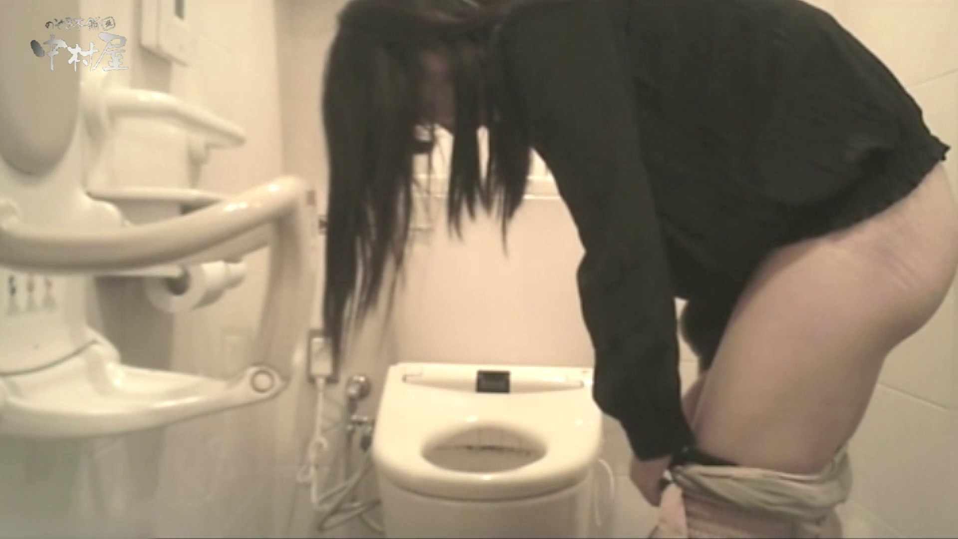 ティーンガールのトイレ覗き‼vol.21 お姉さんのエロ動画 セックス画像 112PIX 46