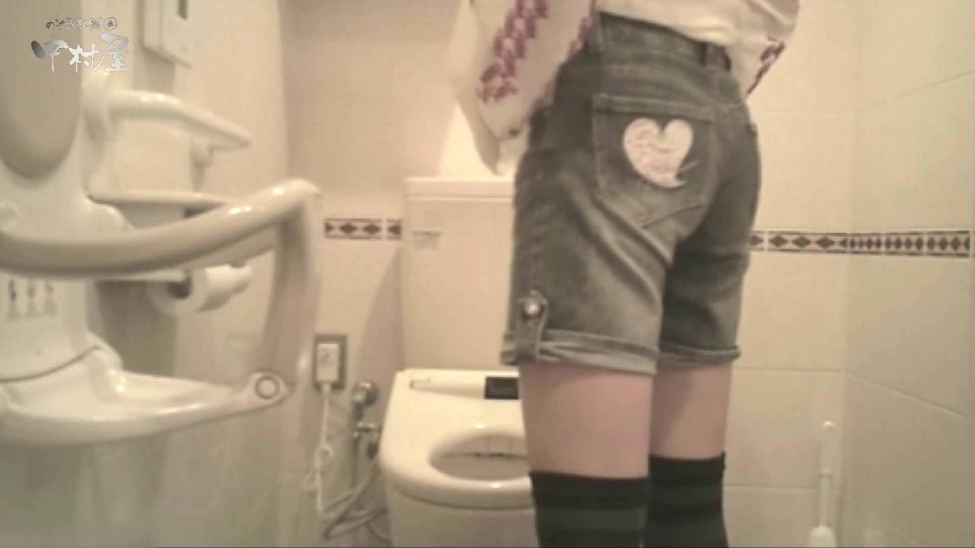 ティーンガールのトイレ覗き‼vol.21 お姉さんのエロ動画 セックス画像 112PIX 70