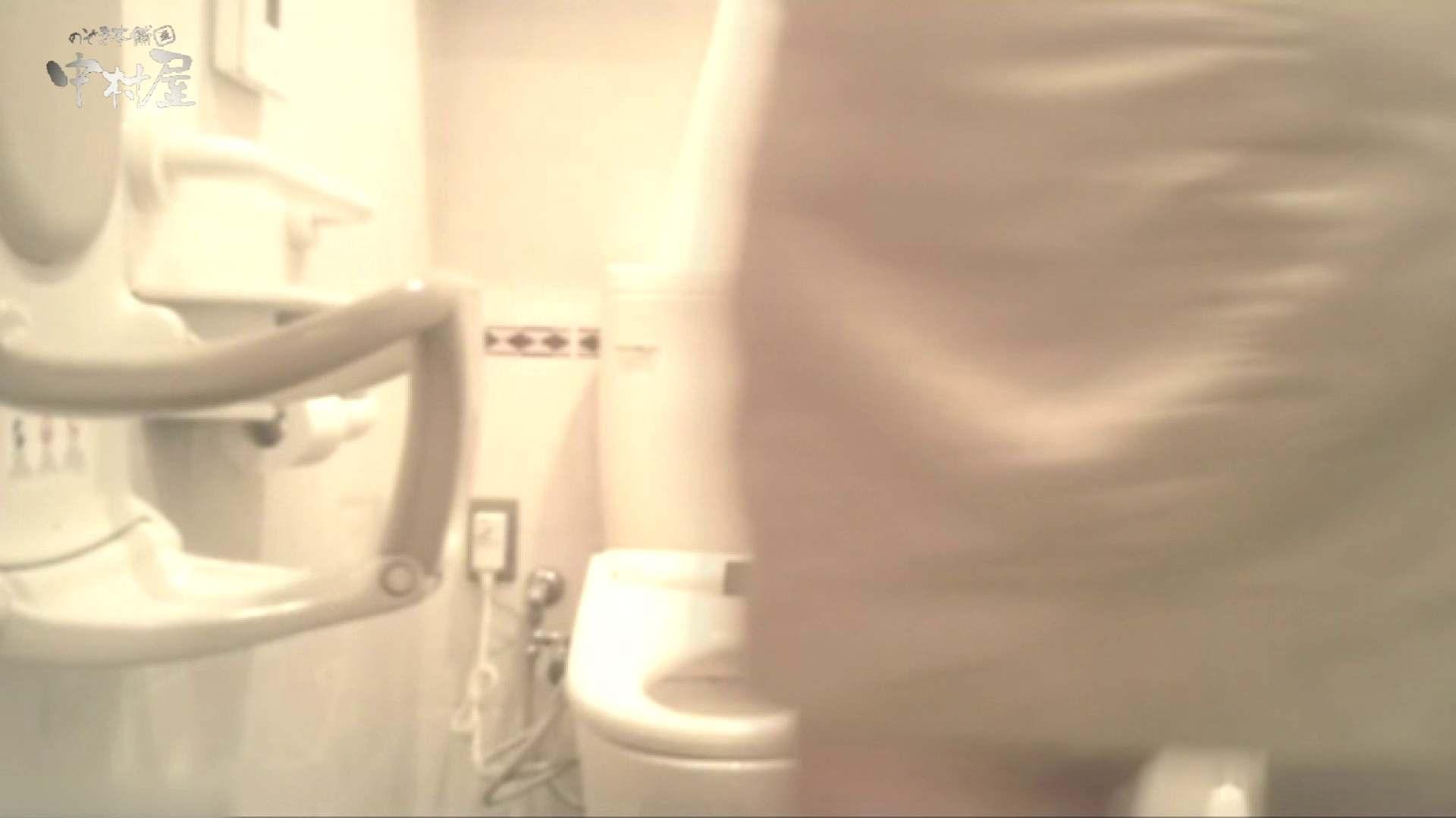 ティーンガールのトイレ覗き‼vol.21 女子大生のエロ動画  112PIX 102