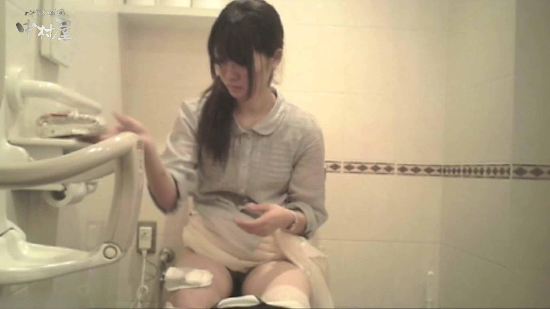 ティーンガールのトイレ覗き‼vol.22 お姉さんのエロ動画 SEX無修正画像 90PIX 69