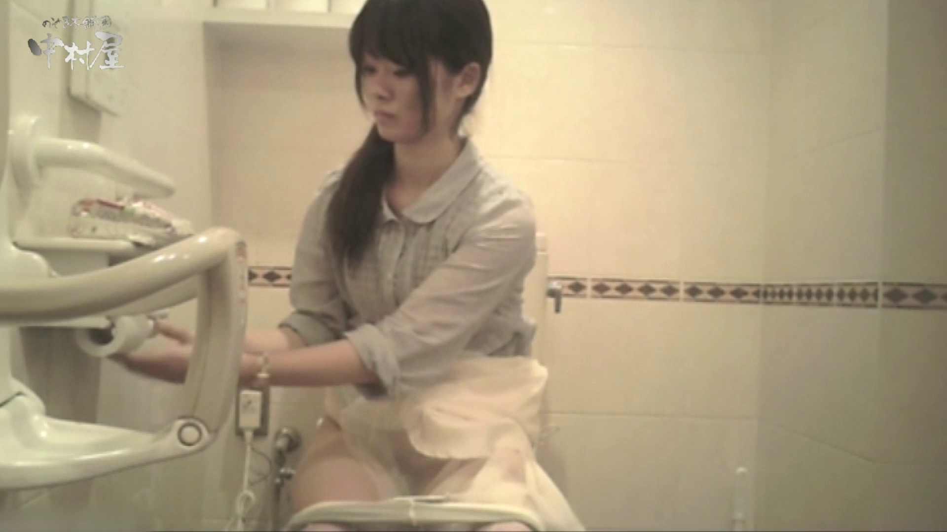 ティーンガールのトイレ覗き‼vol.22 お姉さんのエロ動画 SEX無修正画像 90PIX 81