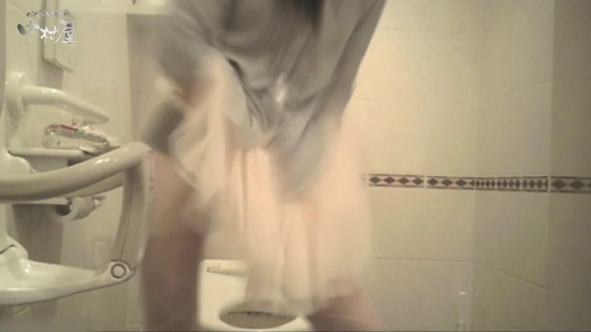 ティーンガールのトイレ覗き‼vol.22 トイレ スケベ動画紹介 90PIX 86