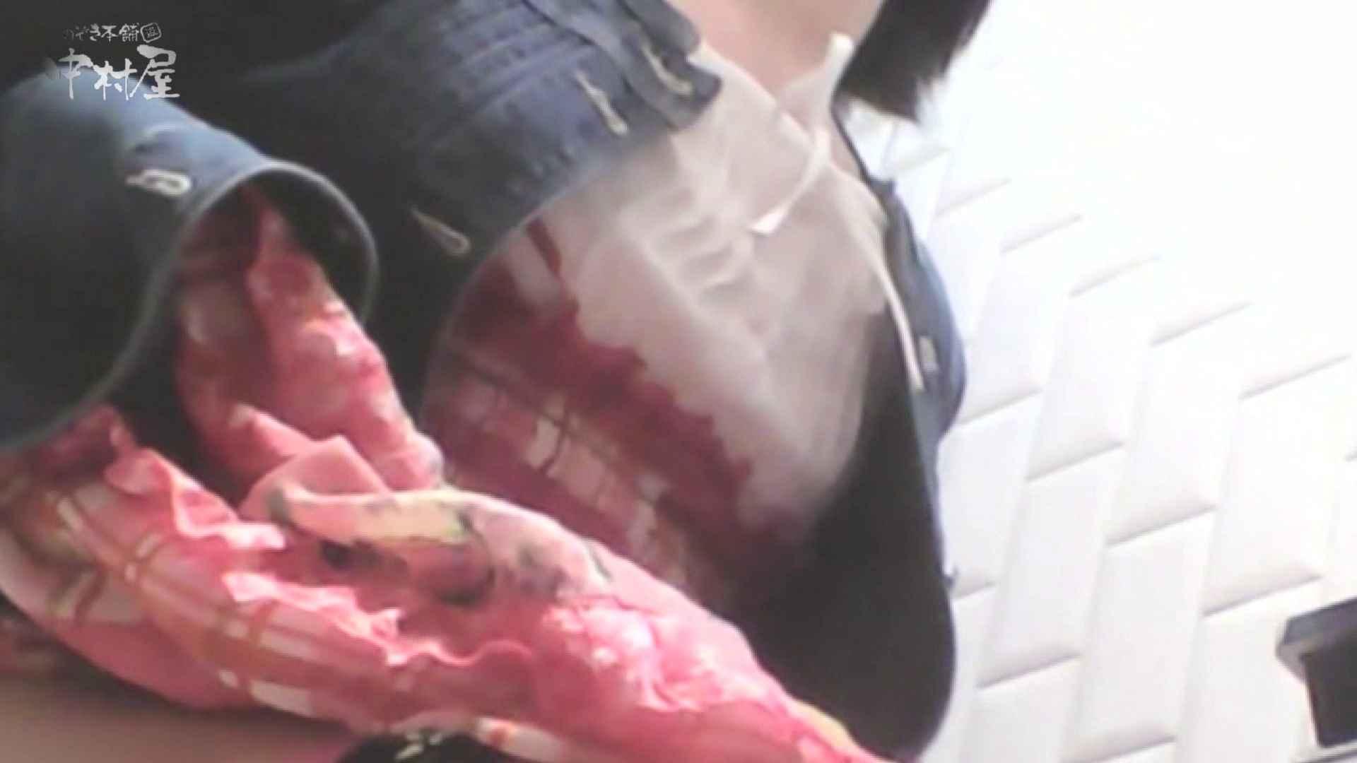 ティーンガールのトイレ覗き‼vol.23 美女まとめ われめAV動画紹介 94PIX 92