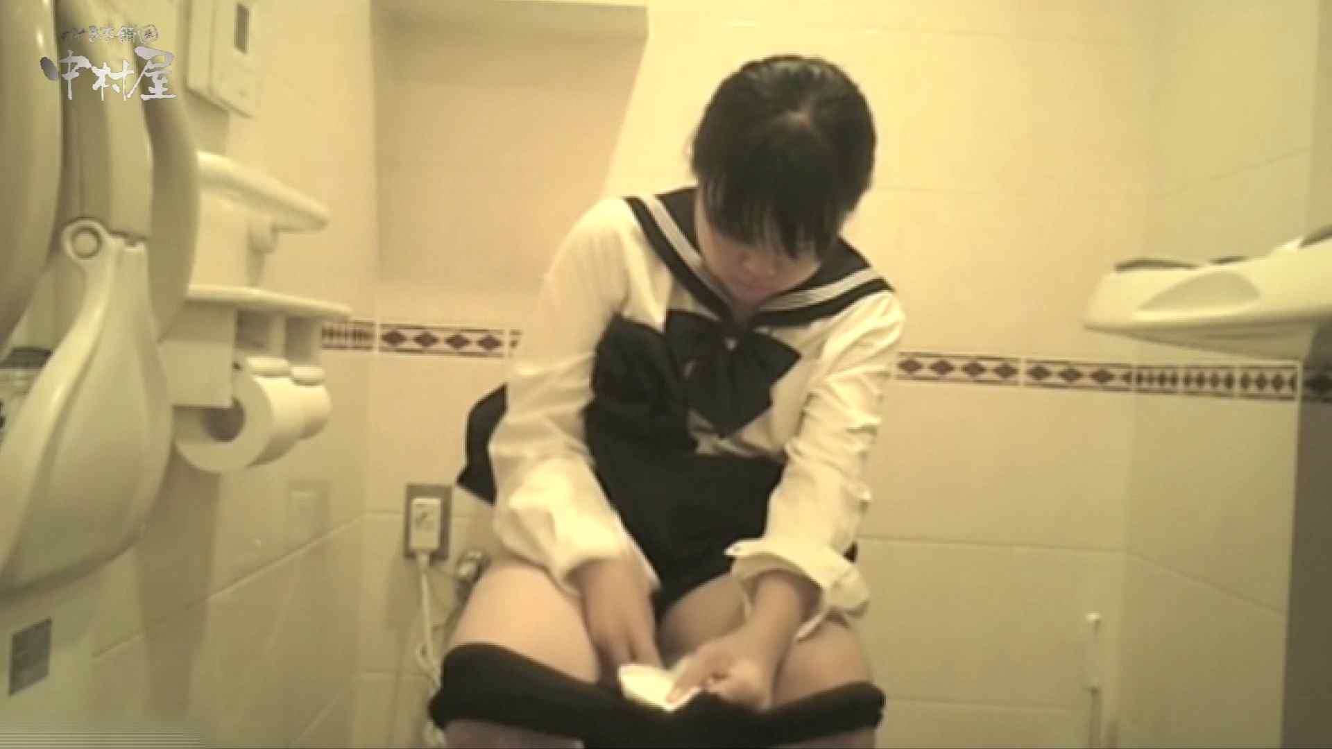 ティーンガールのトイレ覗き‼vol.25 お姉さんのエロ動画  106PIX 36
