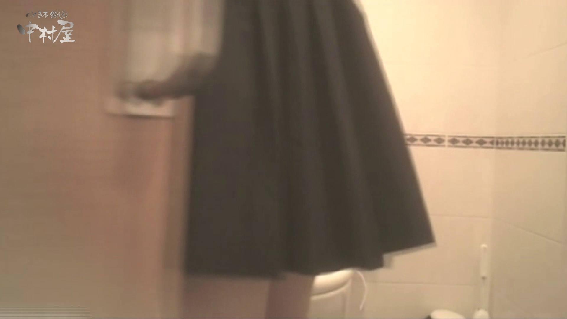 ティーンガールのトイレ覗き‼vol.25 お姉さんのエロ動画  106PIX 90