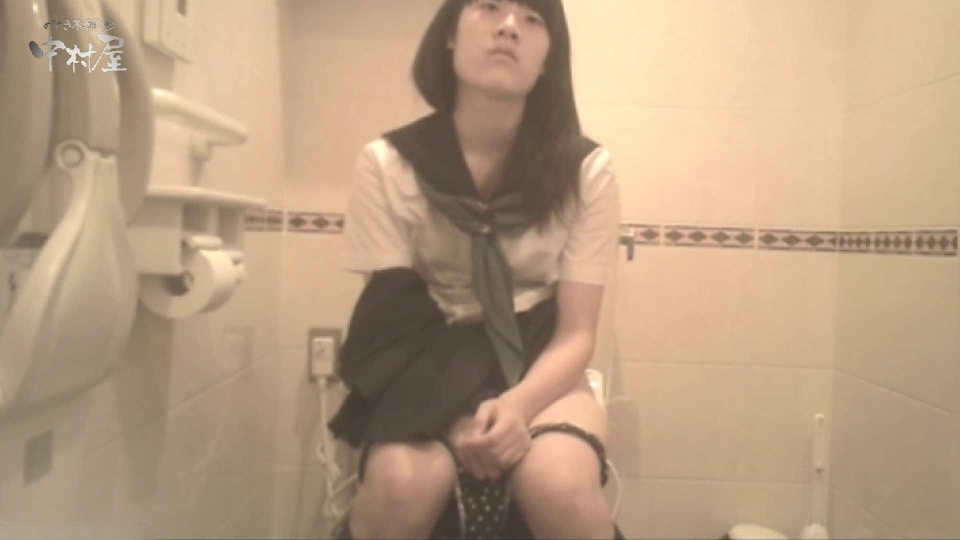 ティーンガールのトイレ覗き‼vol.25 お姉さんのエロ動画  106PIX 96