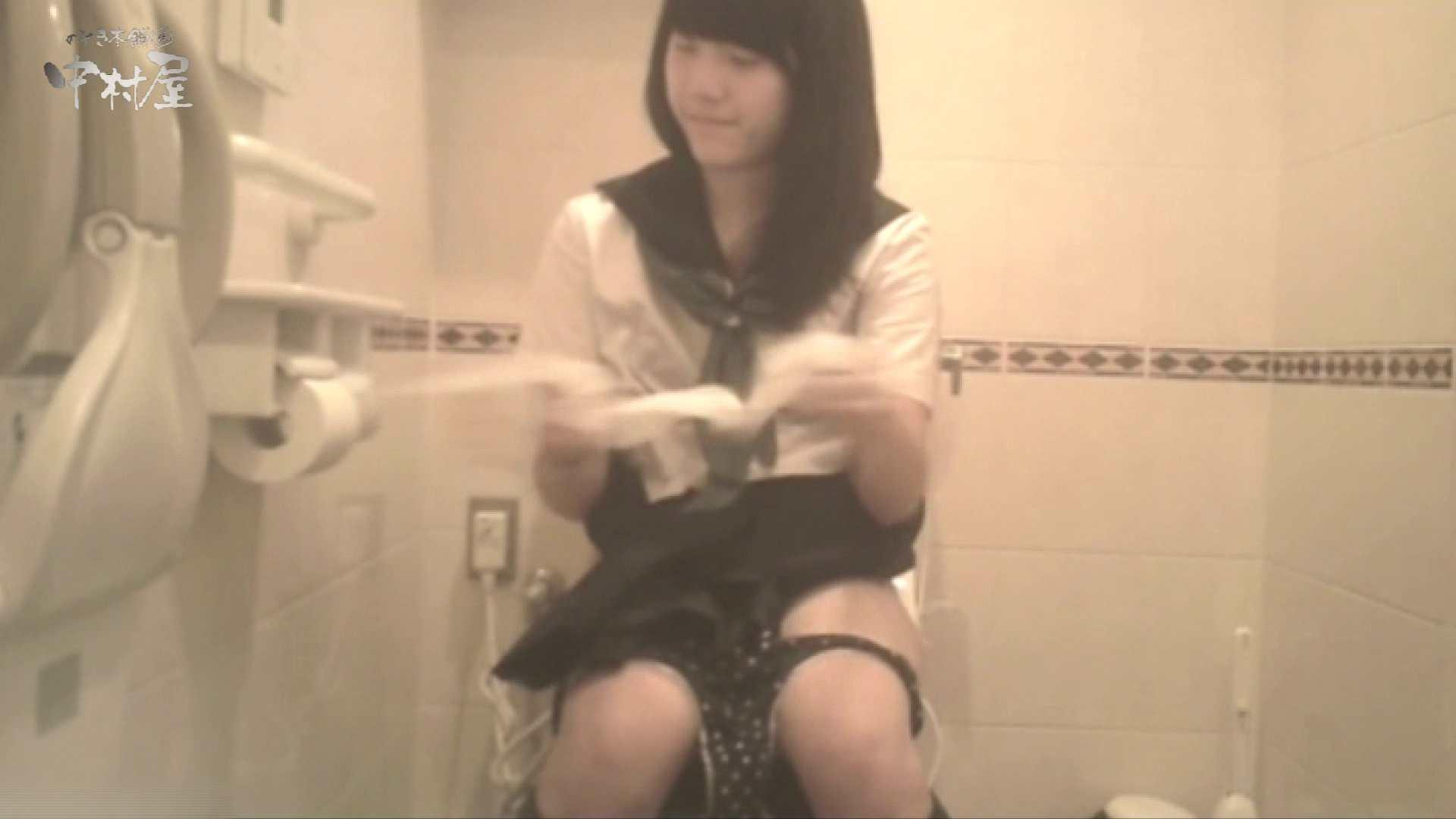 ティーンガールのトイレ覗き‼vol.25 お姉さんのエロ動画  106PIX 102