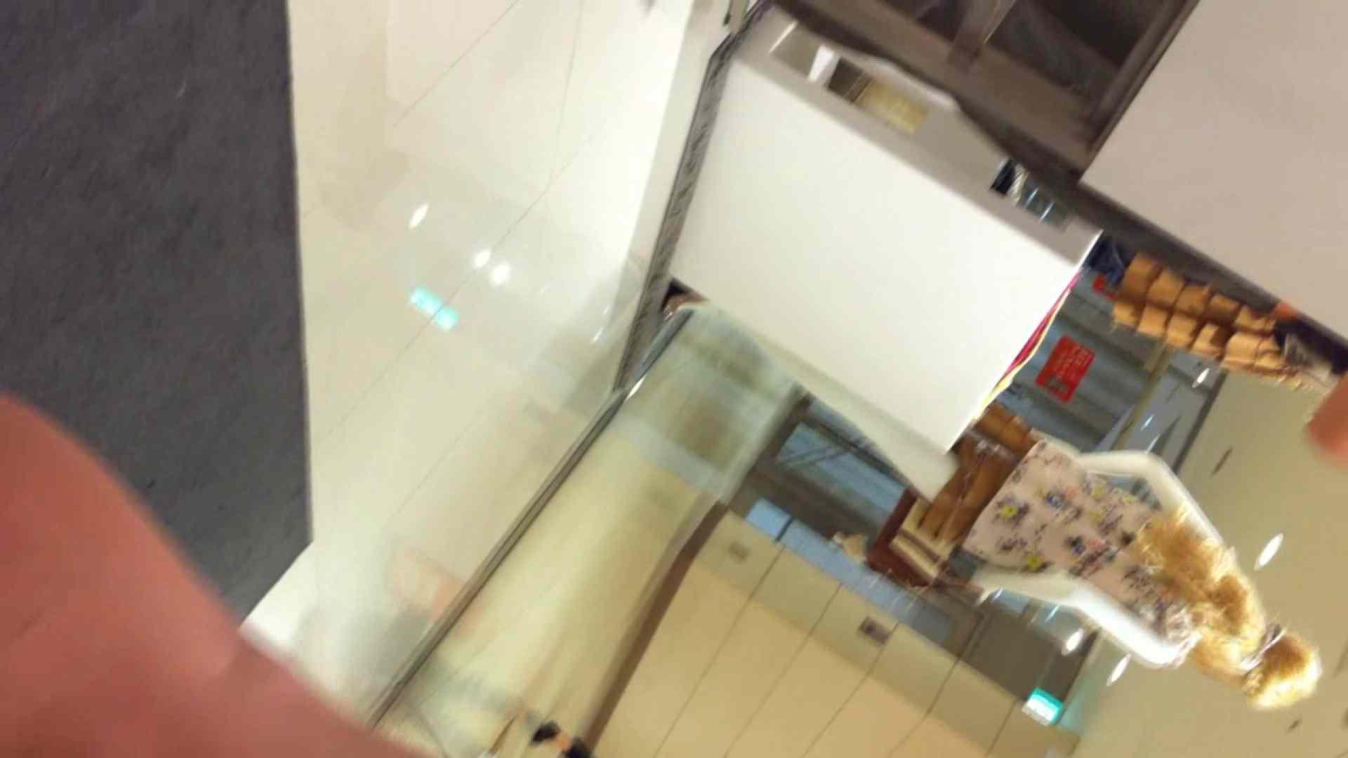 フルHD ショップ店員千人斬り! 大画面ノーカット完全版 vol.11 胸チラ おまんこ動画流出 86PIX 19