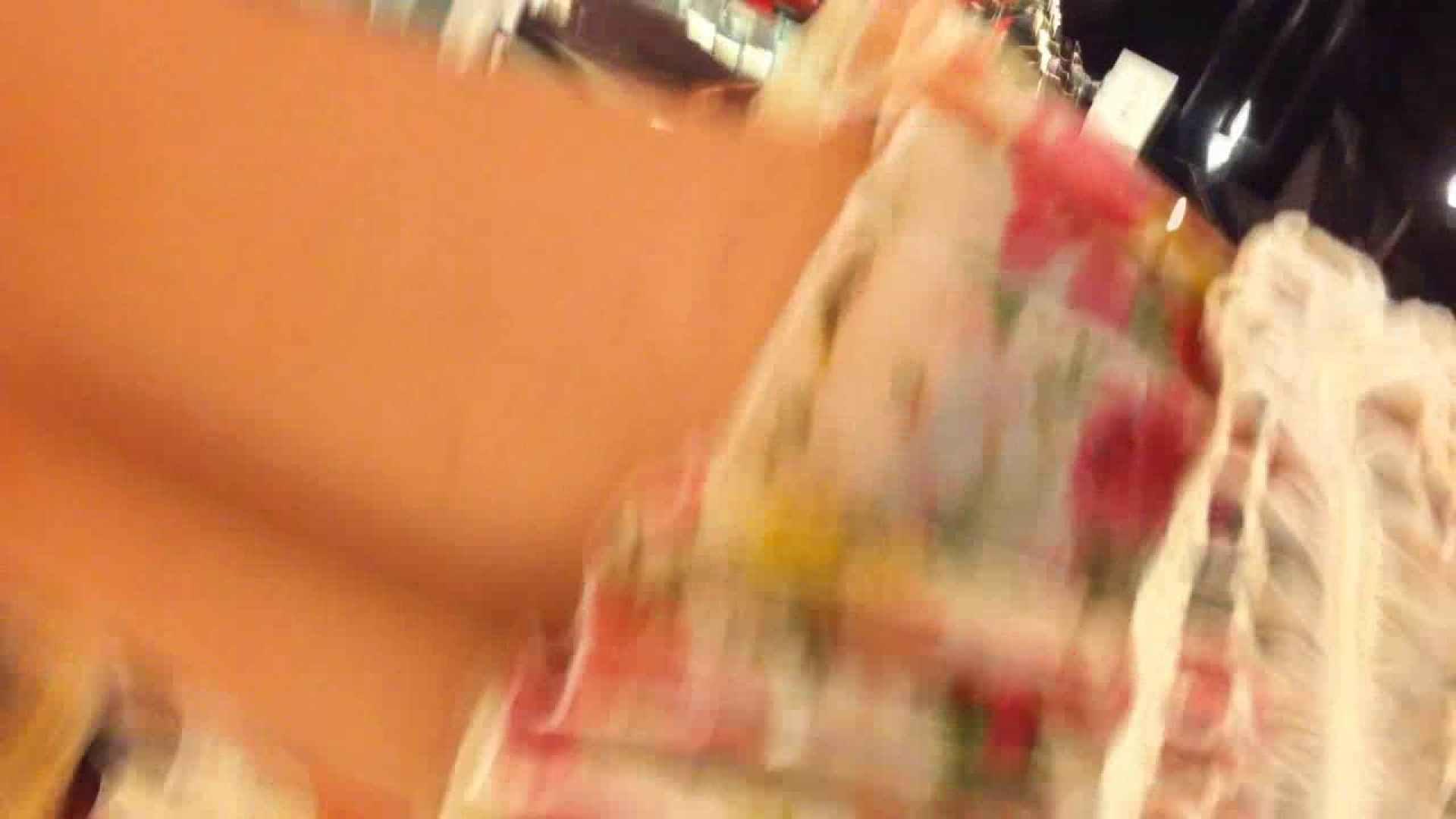 フルHD ショップ店員千人斬り! 大画面ノーカット完全版 vol.27 パンチラ   チラ  94PIX 15