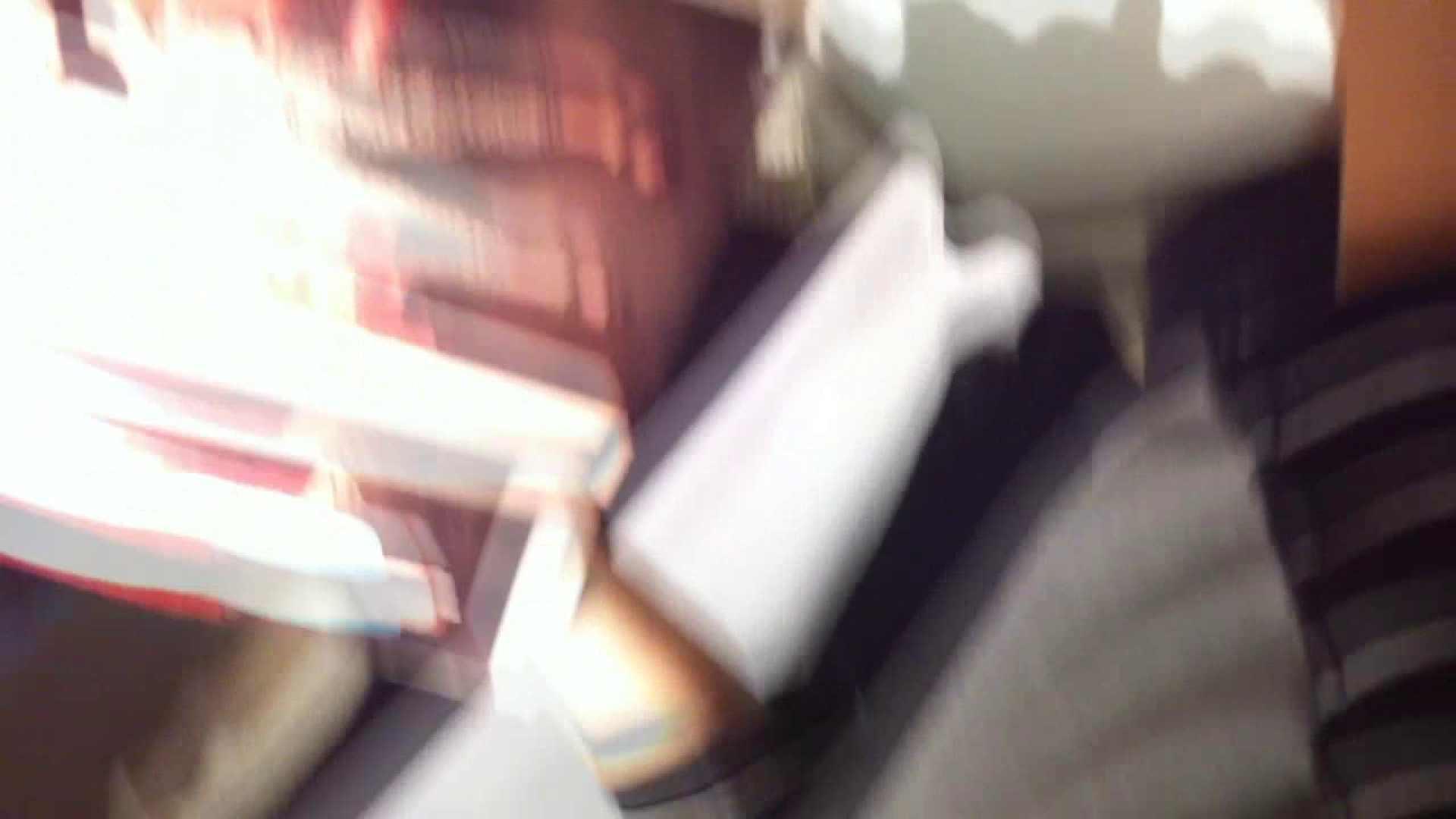 フルHD ショップ店員千人斬り! 大画面ノーカット完全版 vol.36 胸チラ | パンチラ  92PIX 43