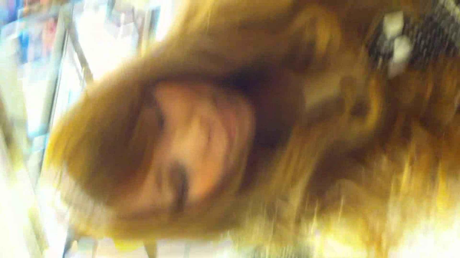 フルHD ショップ店員千人斬り! 大画面ノーカット完全版 vol.38 パンチラ ぱこり動画紹介 86PIX 29