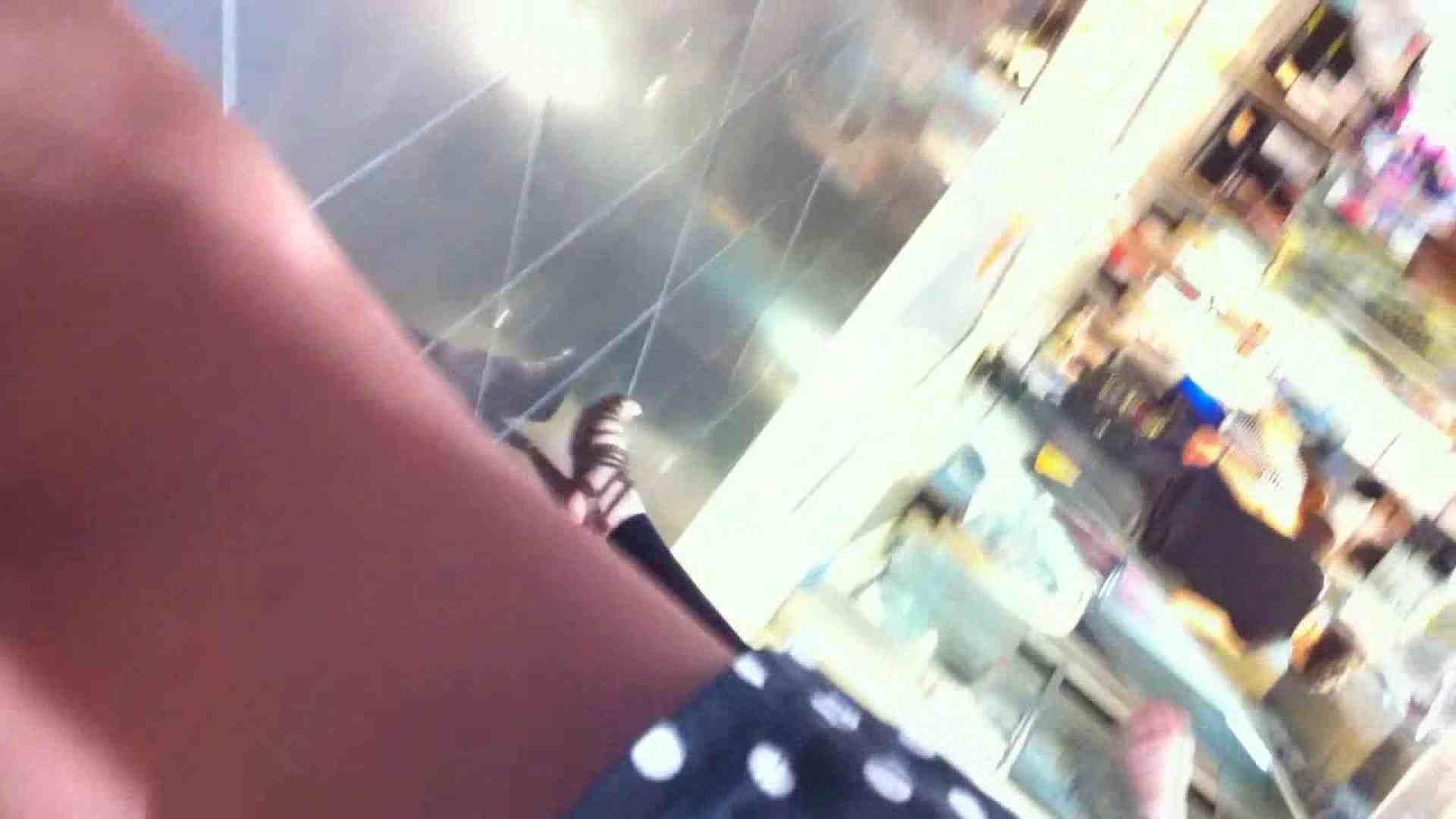 フルHD ショップ店員千人斬り! 大画面ノーカット完全版 vol.38 パンチラ ぱこり動画紹介 86PIX 86