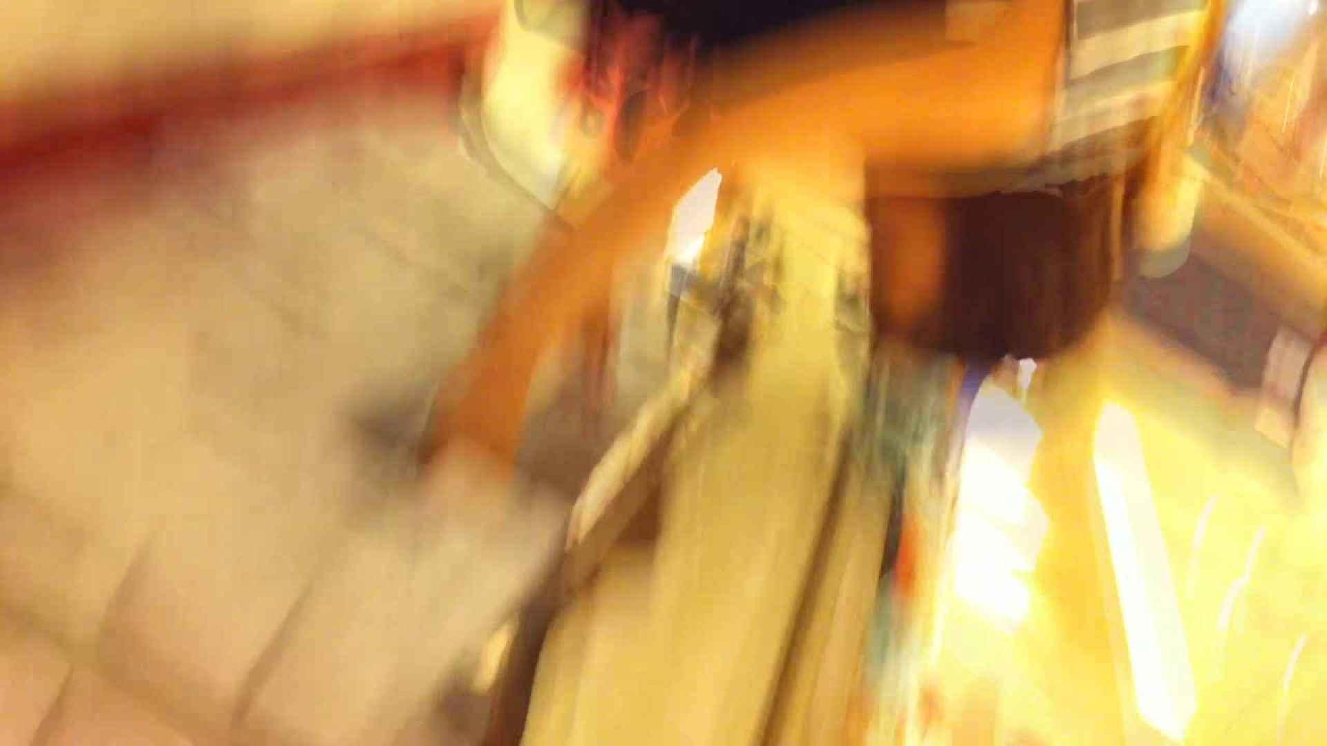 フルHD ショップ店員千人斬り! 大画面ノーカット完全版 vol.39 胸チラ | パンチラ  102PIX 25