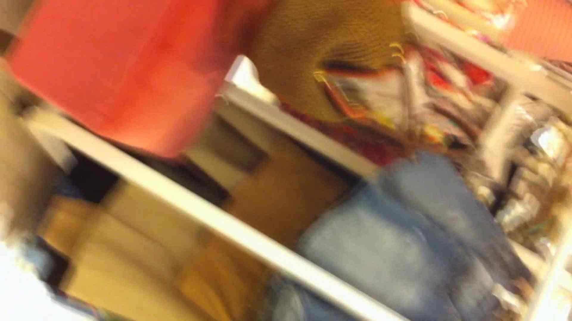 フルHD ショップ店員千人斬り! 大画面ノーカット完全版 vol.39 チラ 盗み撮り動画 102PIX 91
