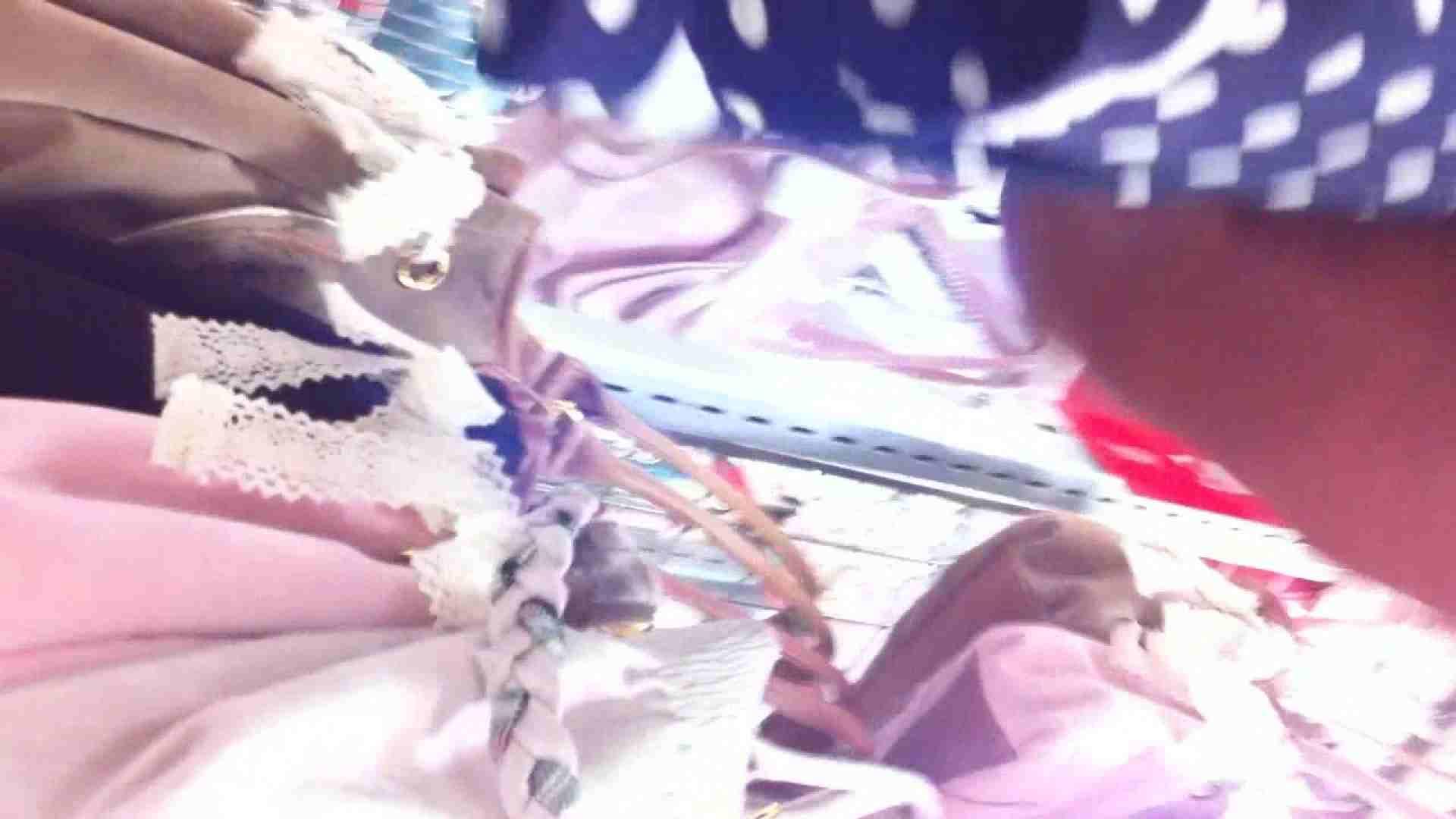 フルHD ショップ店員千人斬り! 大画面ノーカット完全版 vol.39 胸チラ  102PIX 92