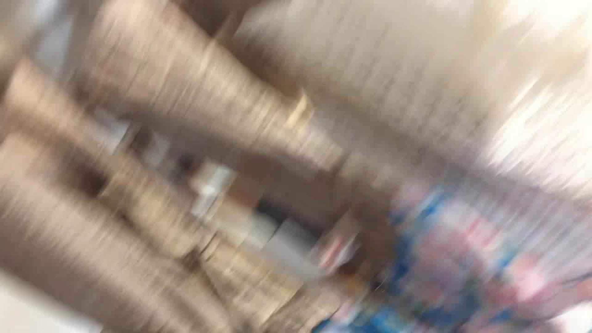 フルHD ショップ店員千人斬り! 大画面ノーカット完全版 vol.43 チラ | パンチラ  76PIX 47