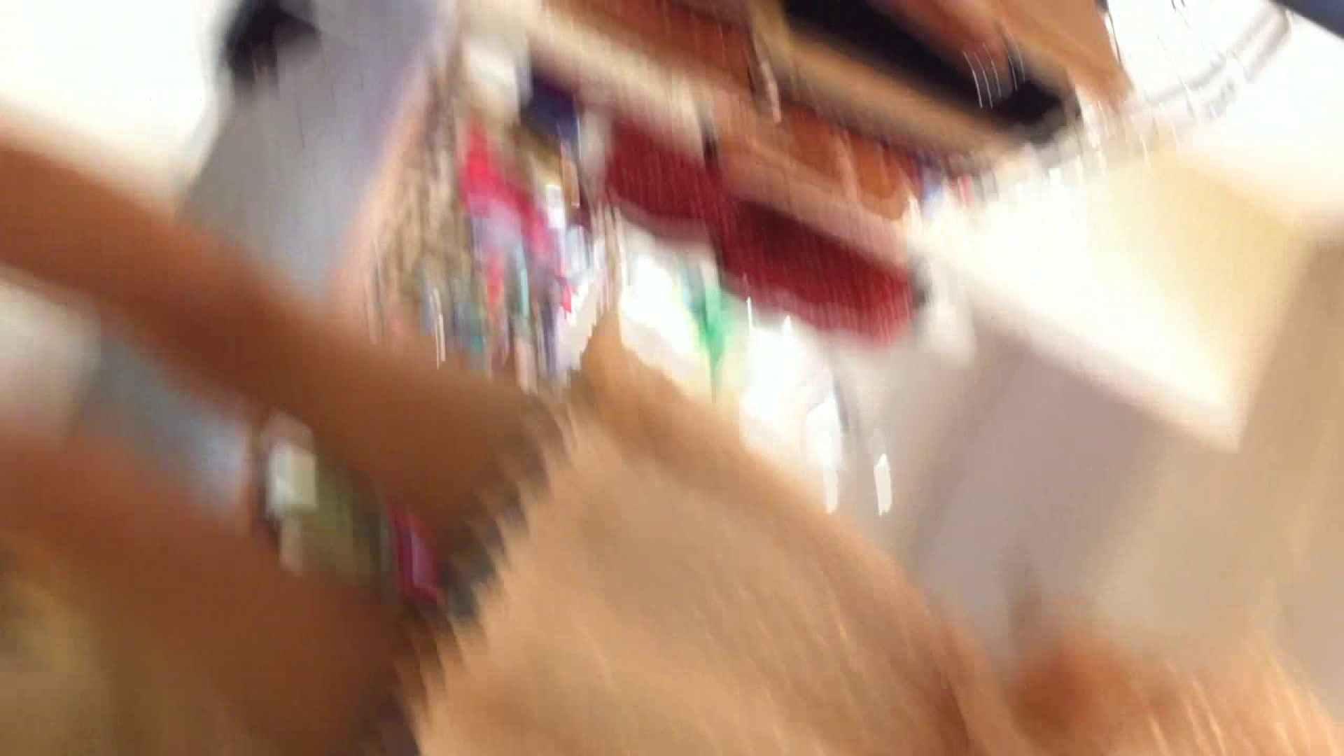 フルHD ショップ店員千人斬り! 大画面ノーカット完全版 vol.43 チラ | パンチラ  76PIX 69