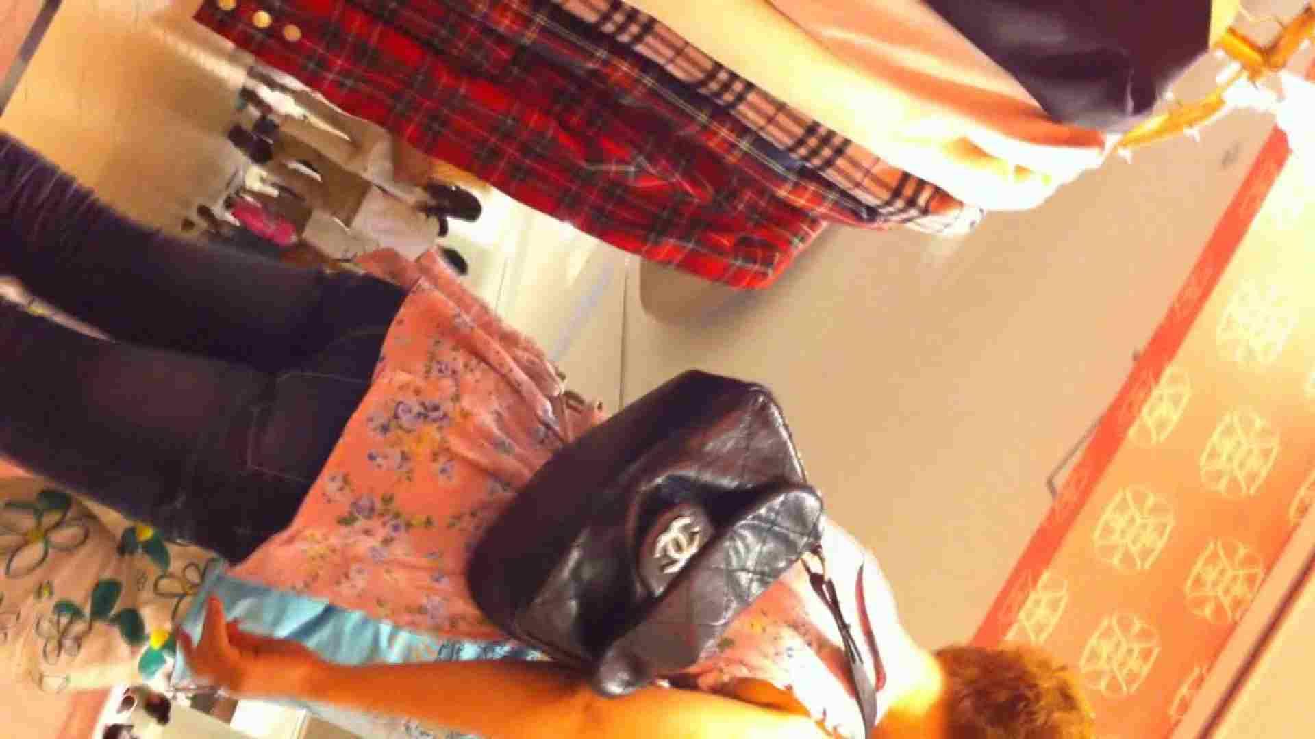 フルHD ショップ店員千人斬り! 大画面ノーカット完全版 vol.47 チラ | パンチラ  98PIX 59