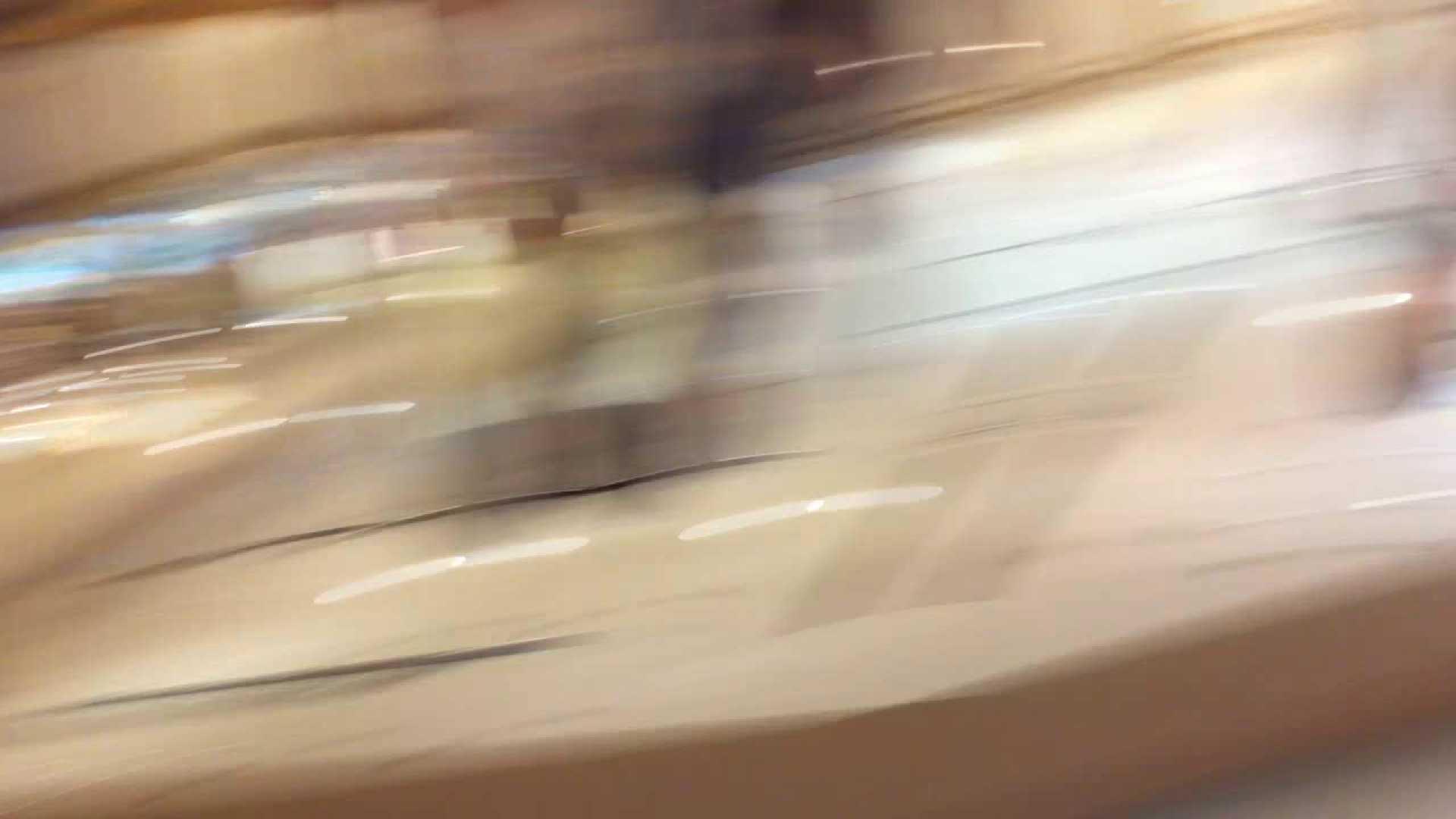 フルHD ショップ店員千人斬り! 大画面ノーカット完全版 vol.48 接写  82PIX 48