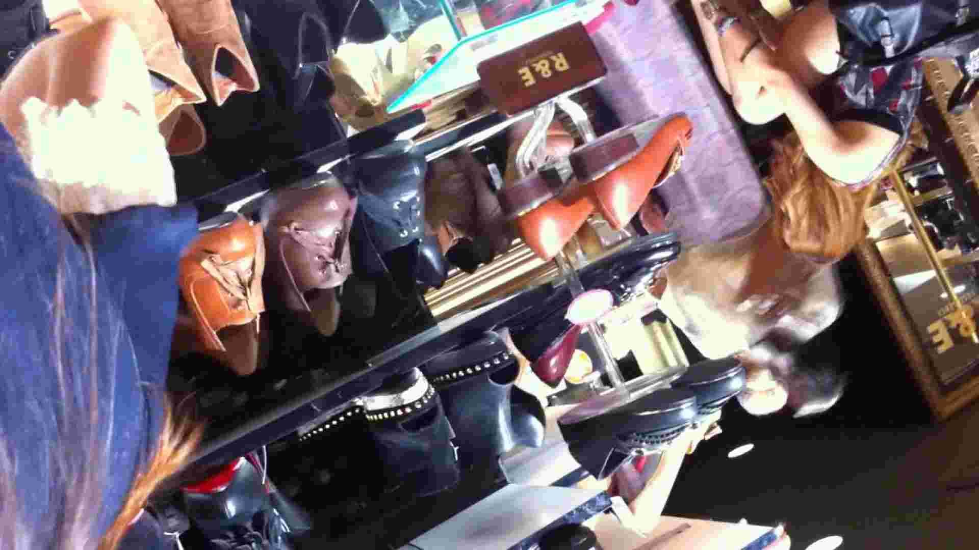 フルHD ショップ店員千人斬り! 大画面ノーカット完全版 vol.50 ギャルのエロ動画 AV無料 96PIX 70