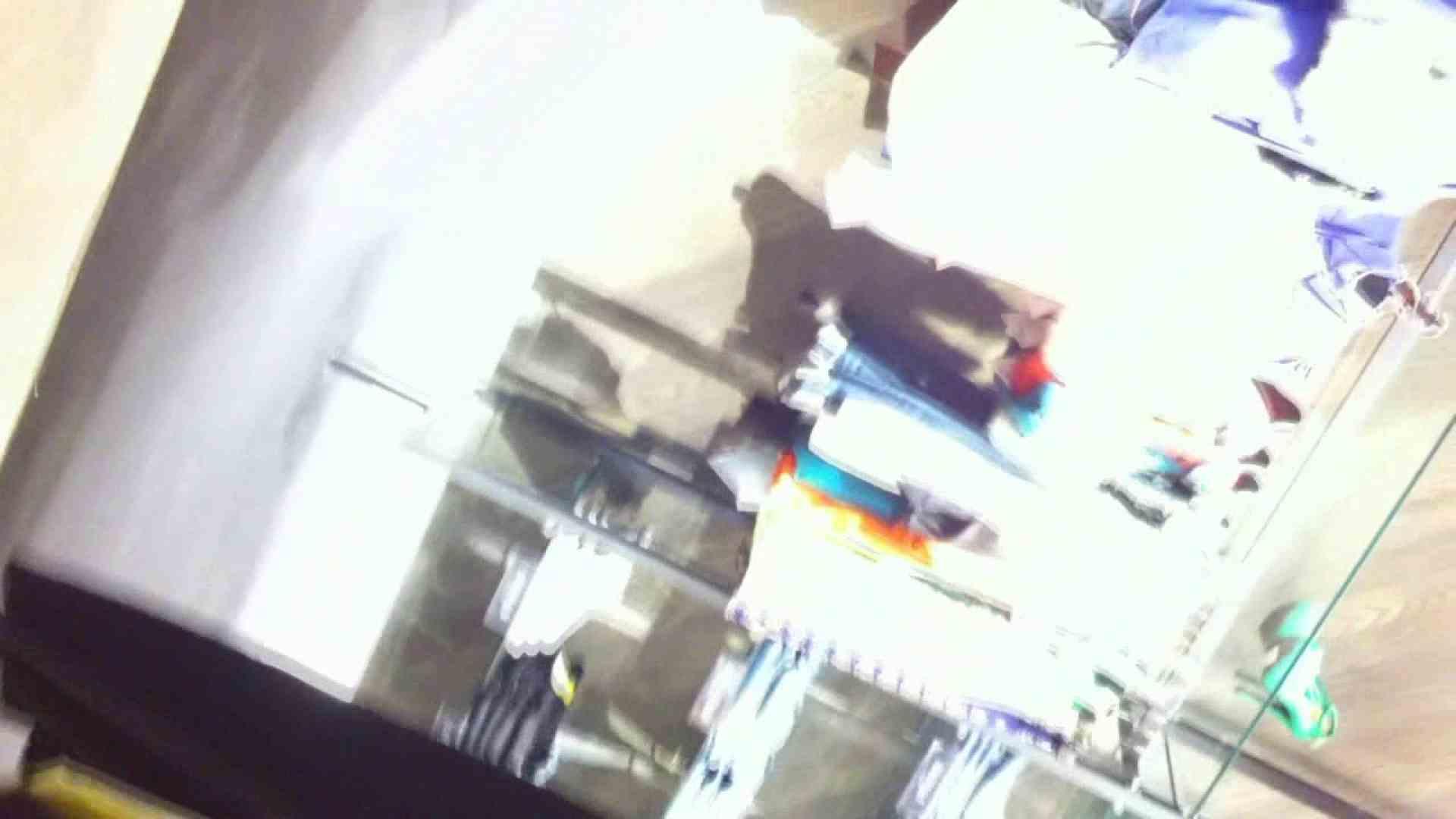 フルHD ショップ店員千人斬り! 大画面ノーカット完全版 vol.51 胸チラ  96PIX 50