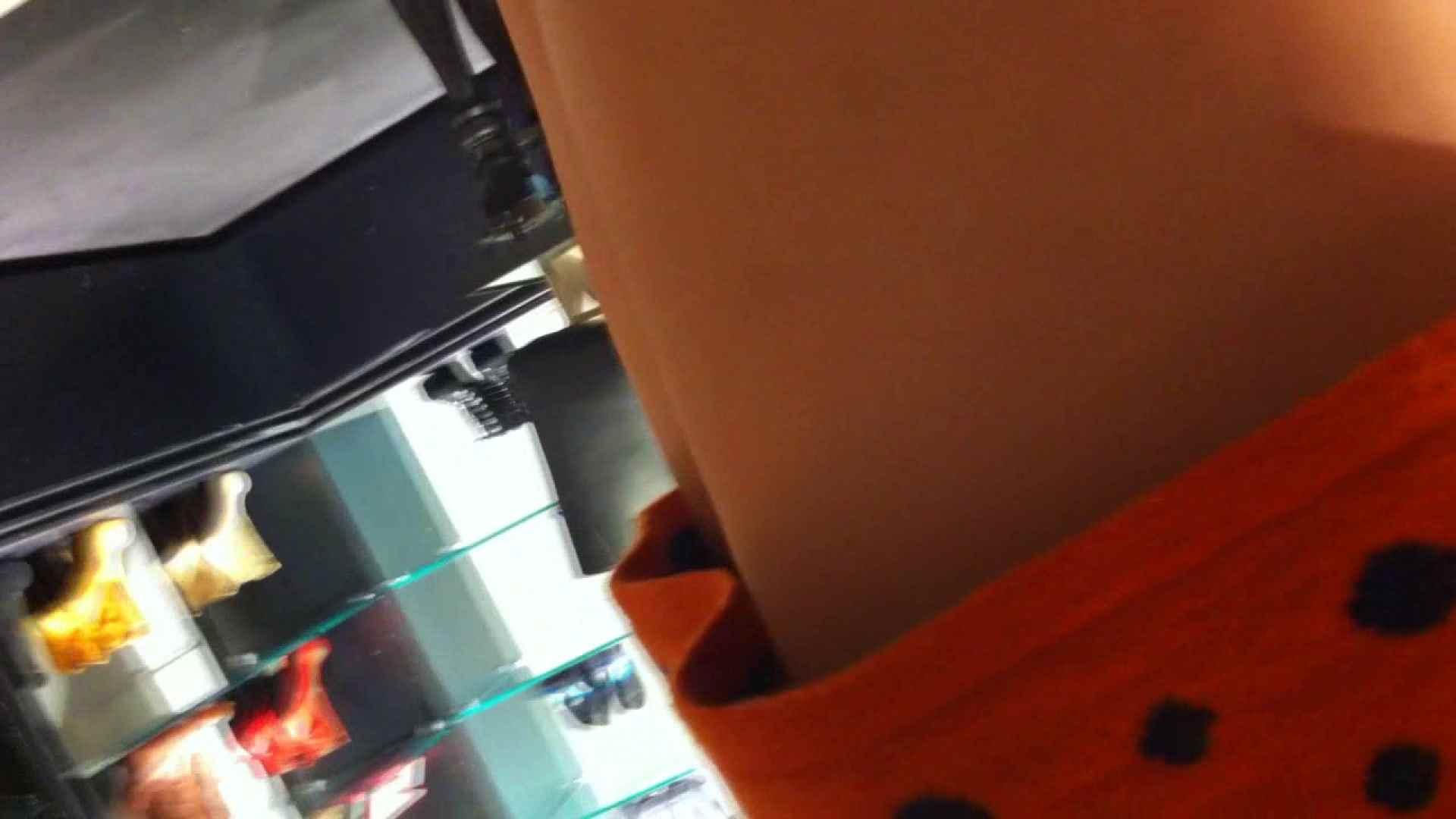 フルHD ショップ店員千人斬り! 大画面ノーカット完全版 vol.51 胸チラ | チラ  96PIX 87