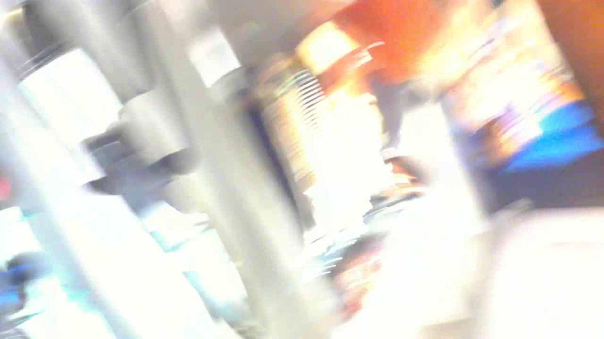 フルHD ショップ店員千人斬り! 大画面ノーカット完全版 vol.51 胸チラ  96PIX 88