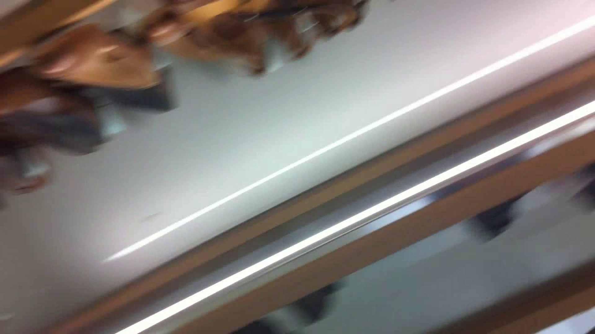 フルHD ショップ店員千人斬り! 大画面ノーカット完全版 vol.63 胸チラ オマンコ動画キャプチャ 75PIX 23