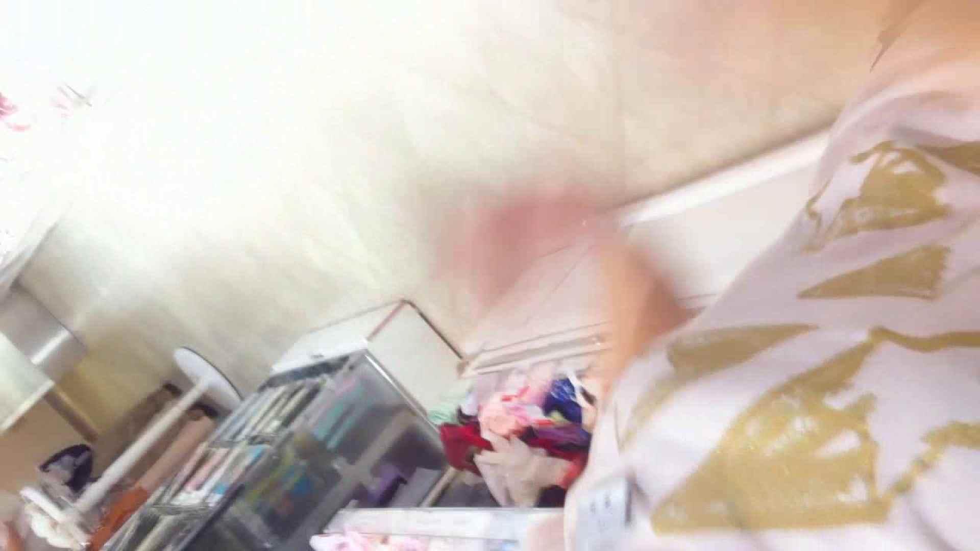 フルHD ショップ店員千人斬り! 大画面ノーカット完全版 vol.65 胸チラ | 高画質  111PIX 49
