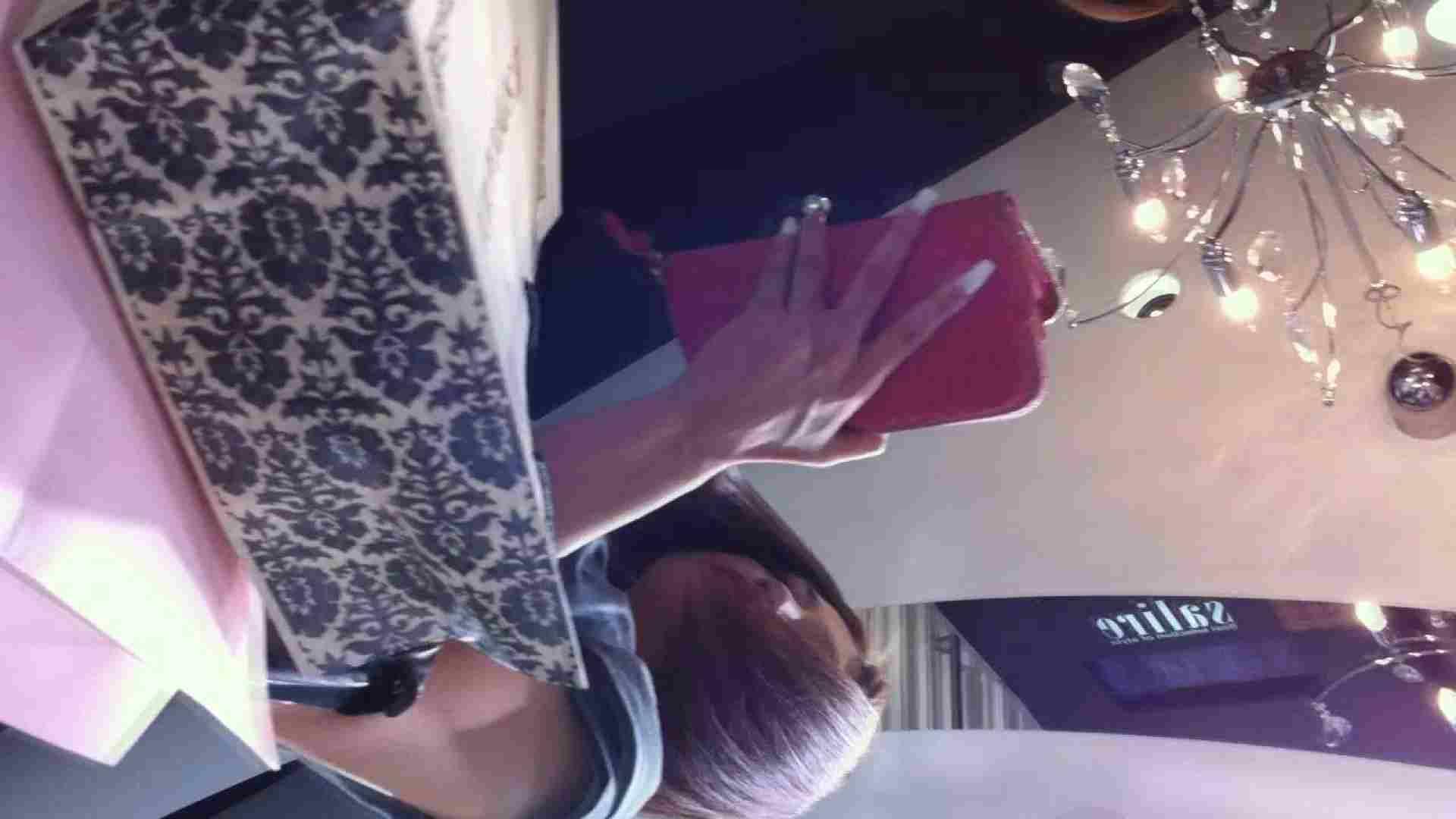 フルHD ショップ店員千人斬り! 大画面ノーカット完全版 vol.66 胸チラ 濡れ場動画紹介 104PIX 7