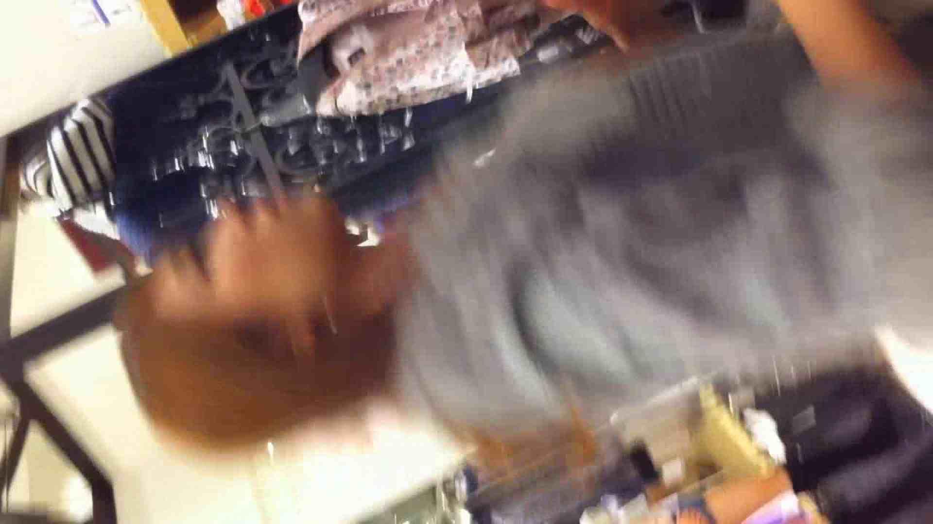 フルHD ショップ店員千人斬り! 大画面ノーカット完全版 vol.66 胸チラ 濡れ場動画紹介 104PIX 43